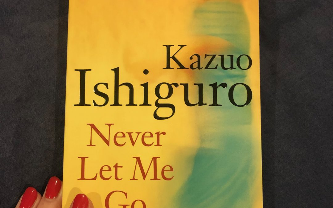Kathy's Review – Never Let Me Go by Kazuo Ishiguro