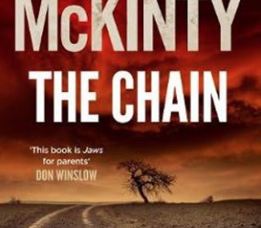 Kathy's Review – The Chain by Adrian McKinty