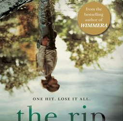 Kathy's Review – The Rip by Mark Brandi