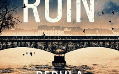 Kathy's Review – The Ruin by Dervla McTiernan